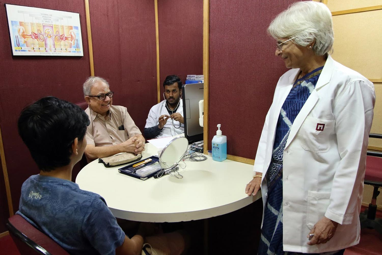 audiologist in Mumbai