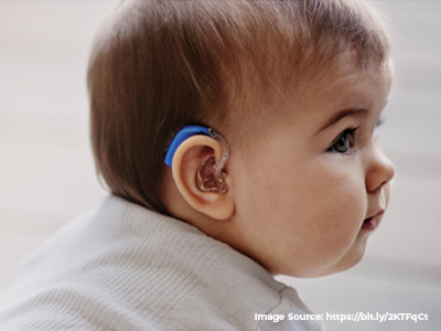 Can Kids and Toddlers suffer from Mild hearing Loss