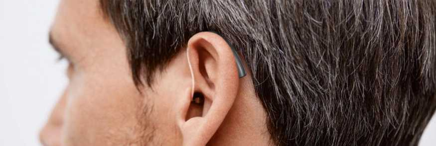 Hearing aids make you look stupid