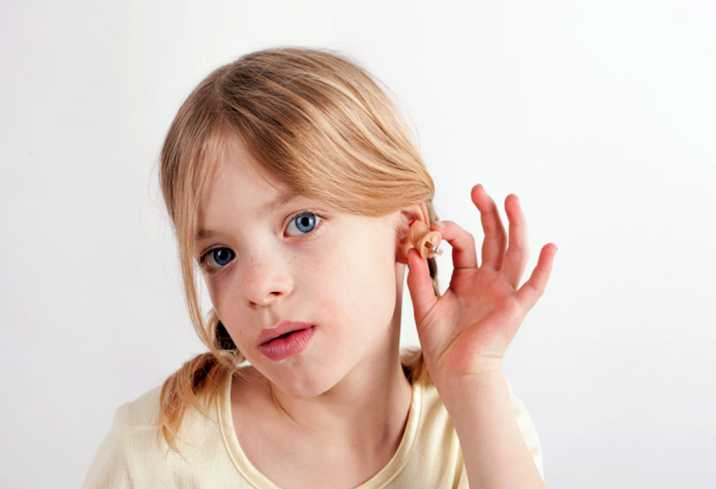 Hearing loss is an old age problem only