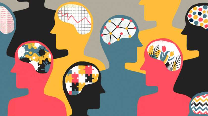How to identify the signs of mental illness due to hearing loss