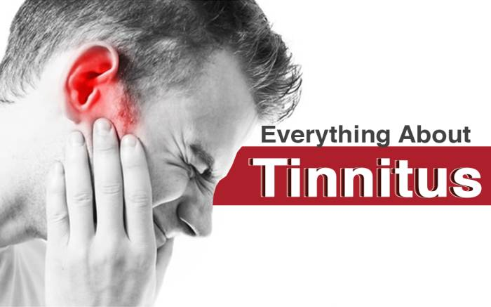 Everything About Tinnitus - Types, Causes, Symptoms, Prevention, Treatments & Latest Researches.