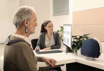 Home Page Hearing Aid Fitting REM