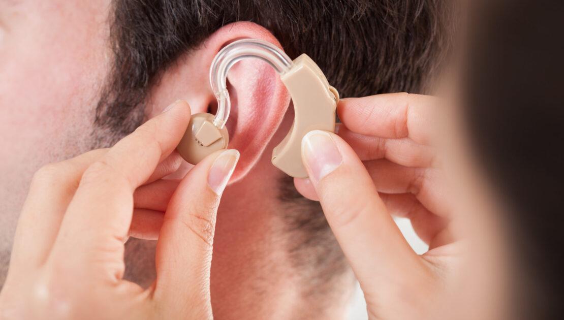 best hearing aid in Mumbai