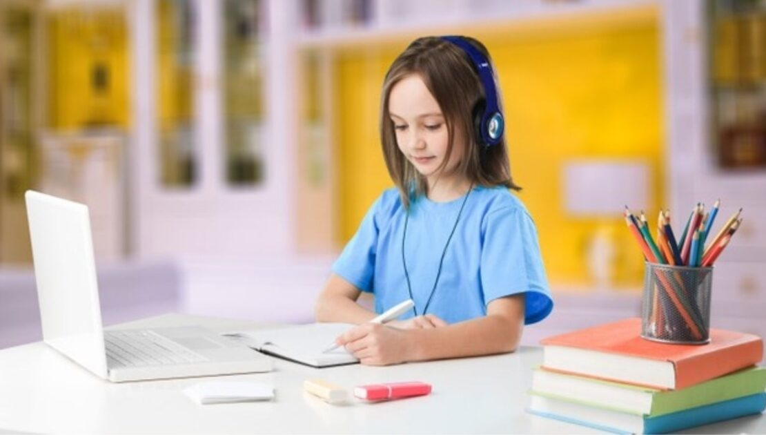 Distance Learning with Hearing Loss